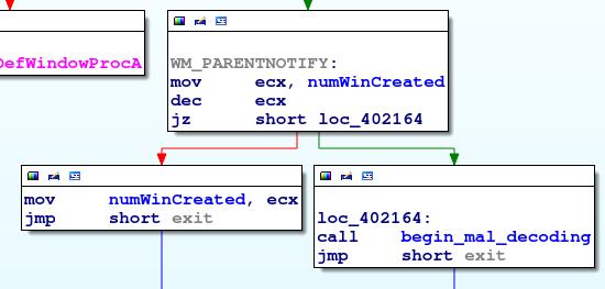KoreBlog malware_callback